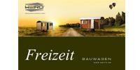 Flyer-Bauwagen