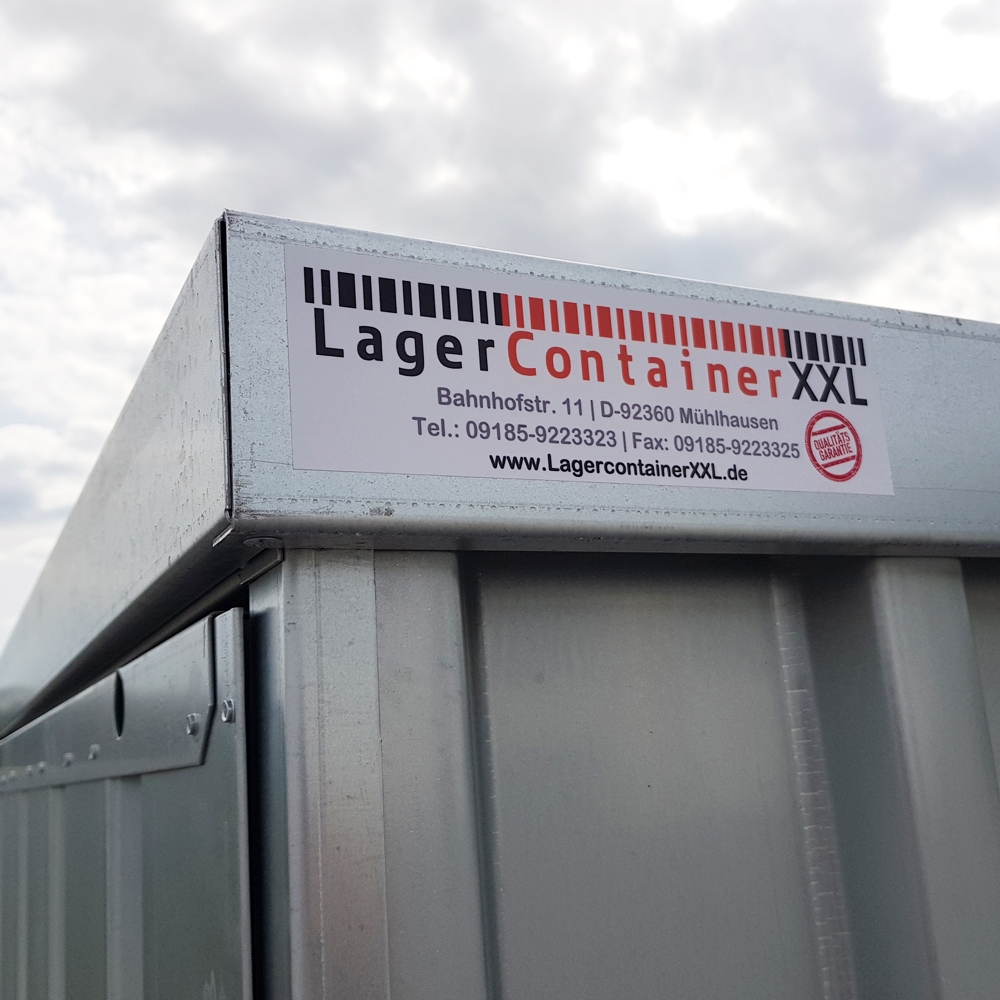 LagercontainerXXL