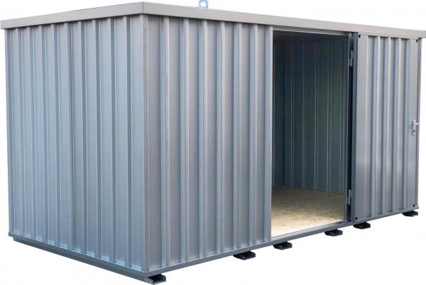 SC-Schnellbaucontainer