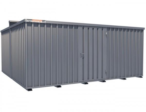 Günstige Leichtbauhalle von LagercontainerXXL